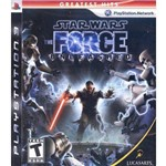 Star Wars The Force Unleashed Greatest Hits - Ps3