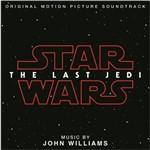 Star Wars - The Last Jedi - Ost