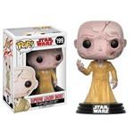 Star Wars Ultimo Jedi - Boneco Pop Funko Supreme Leader Snoke