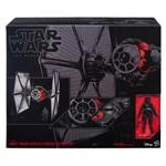 Star Wars Veículo Clássico Starfighter - Hasbro