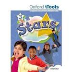 Stars 3 - Itools DVD-Rom (Português) - Oxford University Press - Elt