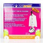 Steamer Vaporizador Westpress Cinza – 2530