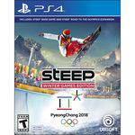 Steep Olympic Winter 2018 - Ps4
