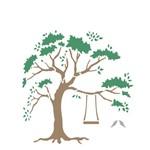 Stencil 20x25 OPA 2260 Árvore