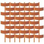 Stencil de Acetato para Pintura Opa 14 X 14 Cm - 1746 Cestaria Pequeno