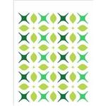 Stencil de Acetato para Pintura Opa 15x20 2345 Estamparia