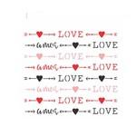 Stencil de Acetato para Pintura Opa Simples 14 X 14 Cm - 2433 Estamparia Love
