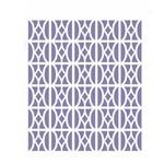 Stencil de Acetato para Pintura Opa Simples 15 X 20 Cm - 2443 Estamparia Vitral Iii