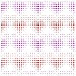 Stencil Litoarte 20x20 STXX-006 Estampa Degradê Círculos
