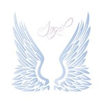 Stencil Litoarte 21,1x17,2 STM-329 Angel