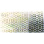Stencil Litoarte 21,1x17,2 STM1-032 Estampa Escamas