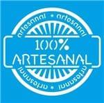 Stencil Litoarte 10 X 10 Cm - ST-X-366 Selo 100% Artesanal