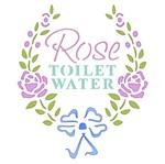 Stencil Litoarte 10x10 STX-324 Selo Rose Toilet Water