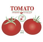 Stencil Litoarte 34,4x21 ST-181 Tomate