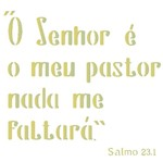 Stencil OPA 14x14 2020 Salmo 231