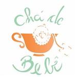 Stencil OPA 14X14 Chá de Bebê 1823