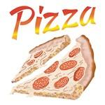 Stencil ST 353 Pizza