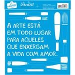 Stencil STXX 144