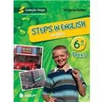 Steps In English 6 Ano - Ibep