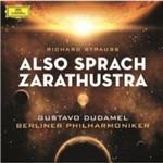 Strauss/dudamel/berliner - Also Spra
