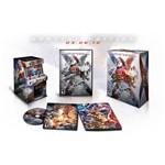 Street Fighter X Tekken Ltd Premium Special Edition - PS3