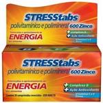 Stresstabsorvente C Zinc 600 com 30 Comprimidos