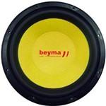 """Sub-Woofer Soundconcept 10"""" 200W RMS - Beyma"""
