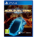 Sublevel Zero Redux - PS4
