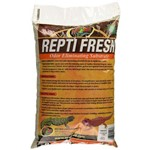 Substrato Elimina Odores Zoomed Repti Fresh 3,6Kg