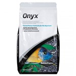 Substrato Fértil Seachem Onyx 7Kg