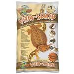 Substrato para Terrário Zoomed Vita-Sand Sonoran White - 2,25kg