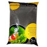 Substrato Soma Microsfera Plant Gravel 023374 Ceramic Black 5kg