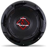 "Subwoofer 10"" Bomber Upgrade - 350W Rms, 4 Ohms"
