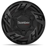 Subwoofer Bomber 12 Carbon 250w Rms 4 Ohms