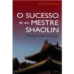 Sucesso de um Mestre Shaolin,o