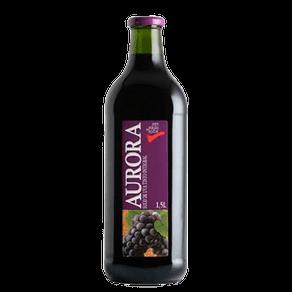 Suco de Uva Aurora Integral 1,5l
