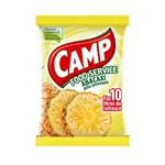 Suco em Pó Abacaxi 150g - Camp