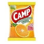 Suco em Pó Laranja 150g - Camp