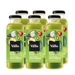 Suco Verde Del Valle 300ml (Pack 6 Unidades)