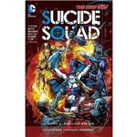 Suicide Squad, V.2 - Basilisk Rising