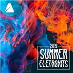 Summer Eletrohits 2019 - Cd Eletrônica