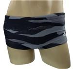 Sunga Masculina Adidas 3-Stripes Gráfica Dw5143
