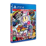 Super Bomberman R, Ps4