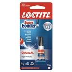 Super Bonder Original Loctite 1,5 G