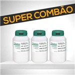 Super Combão (3 Dilatex 152 Cápsulas) - Power Supplements