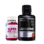 Super Fit Pro + L-carnitine !!!