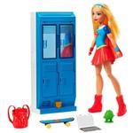 Super Hero Girls Armário Conjunto - Mattel