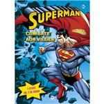 Super-homem - Combate Aos Vilões