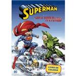 Super-homem - Super-homem Versus Lex Luthor