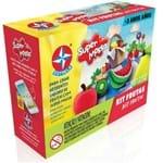 Super Massa - Kit Frutas - ESTRELA